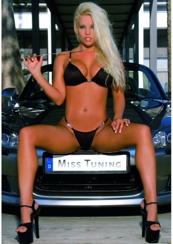 Tuning bodensee